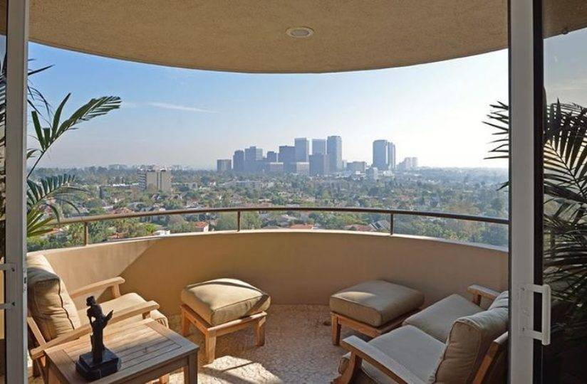 Снять квартиру в лос-анджелесе