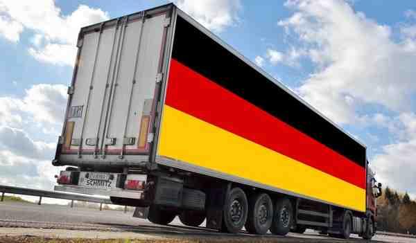 Как заказать автомобиль из европы, германии