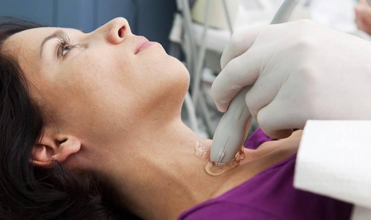 Лечение заболеваний щитовидной железы в германии