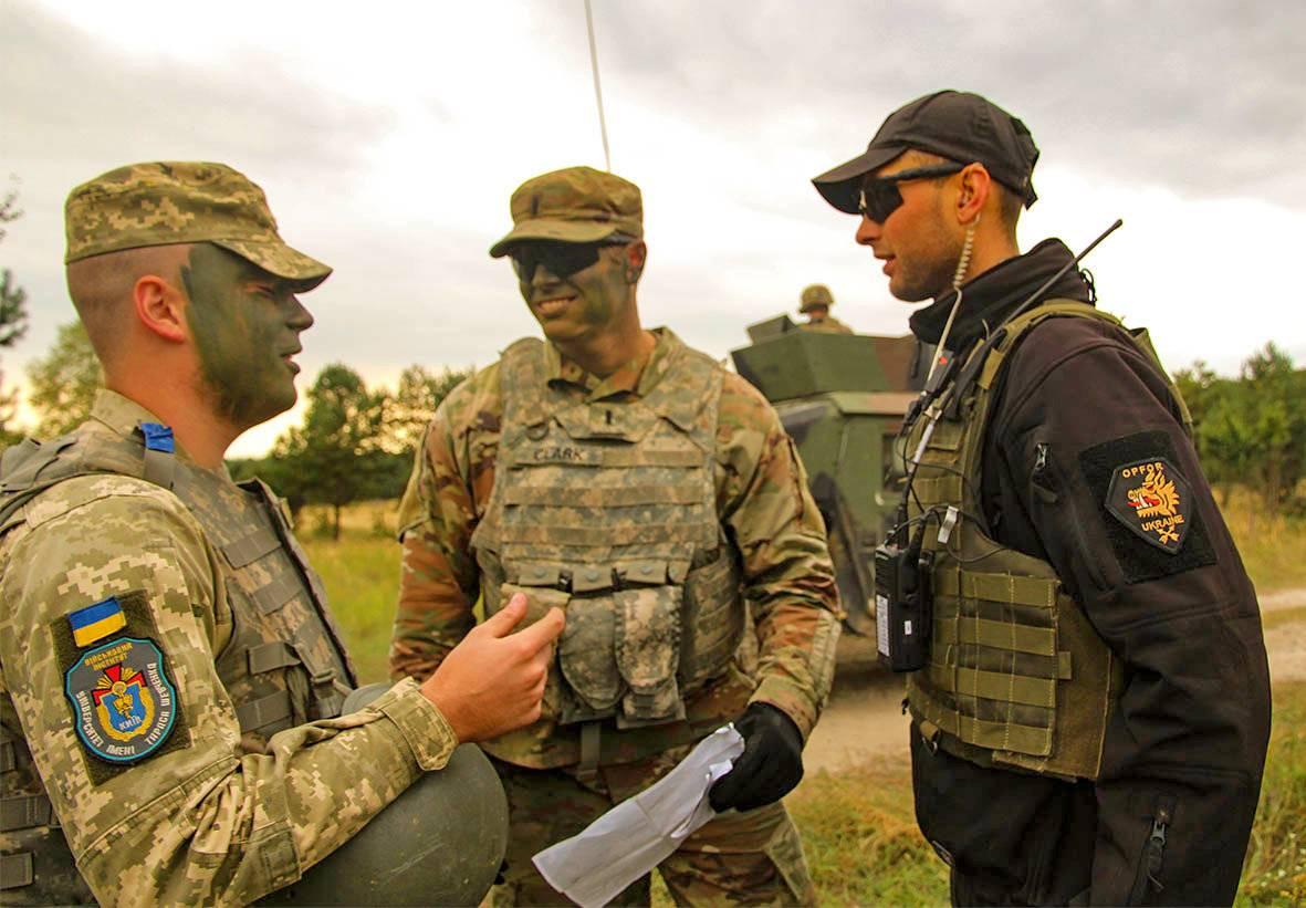 Служба в армии сша в 2021 году
