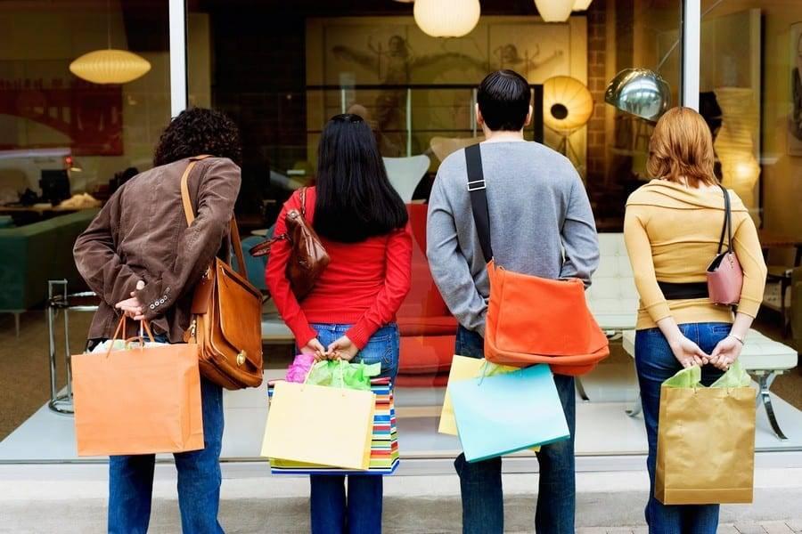 Популярные покупки в финляндии