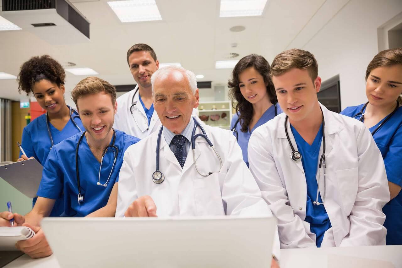 Особенности медицинского образования в чехии