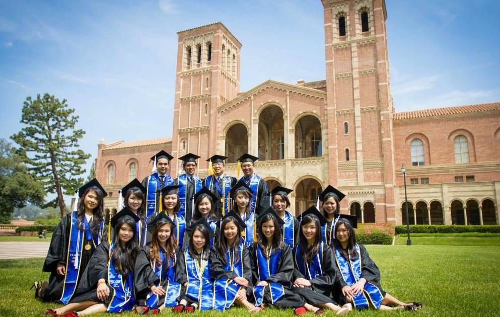 Калифорнийский университет в лос анджелесе - стоимость обучения в ucla, факультеты university of california los angeles - studylab