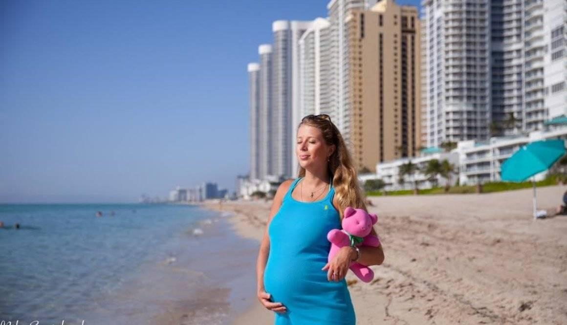Роды в сша: почему стоит рожать в америке