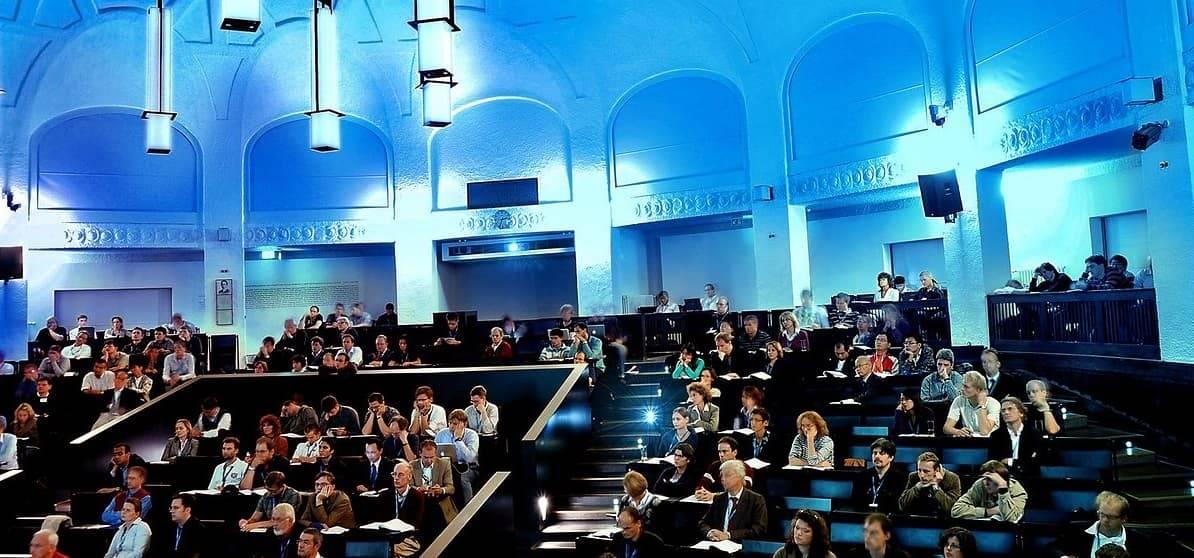 Учеба в гамбургском университете