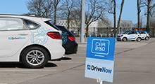 Каршеринг — взлетит ли новая услуга дешевой аренды автомобилей в мегаполисах?