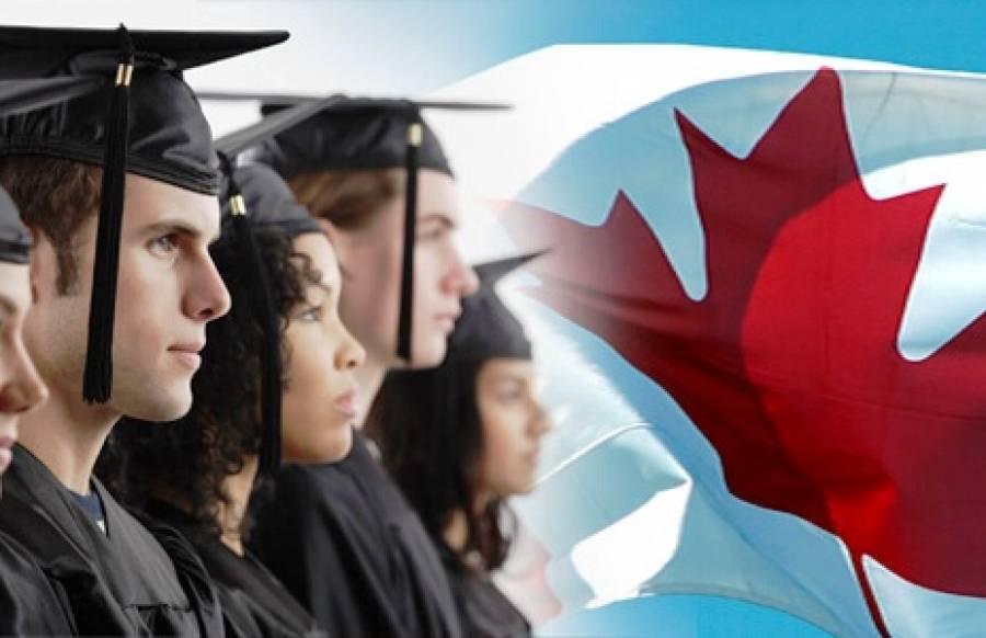 Образование в канаде: особенности обучения для русских и других иностранцев, стоимость, гранты