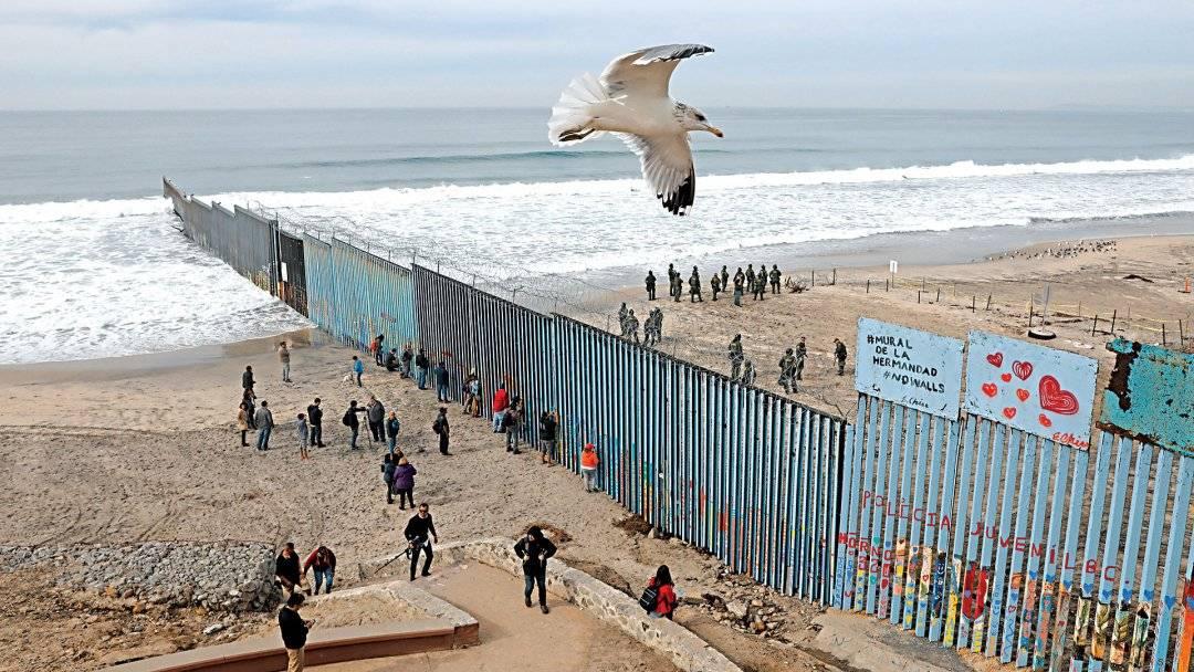 Можно ли въехать в америку без визы?