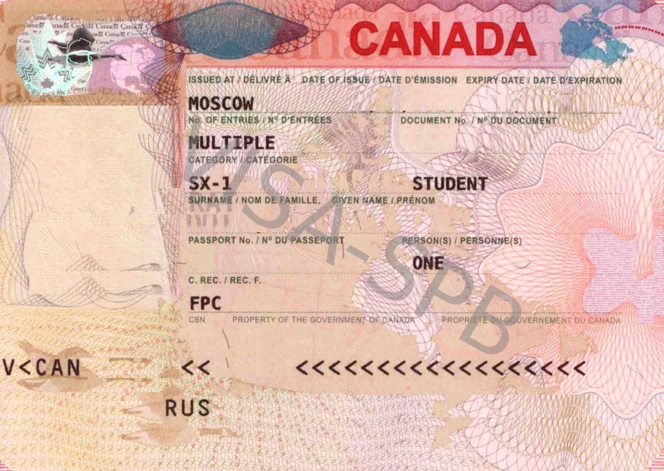 Эмиграция в канаду: список профессий, как можно выехать, способы