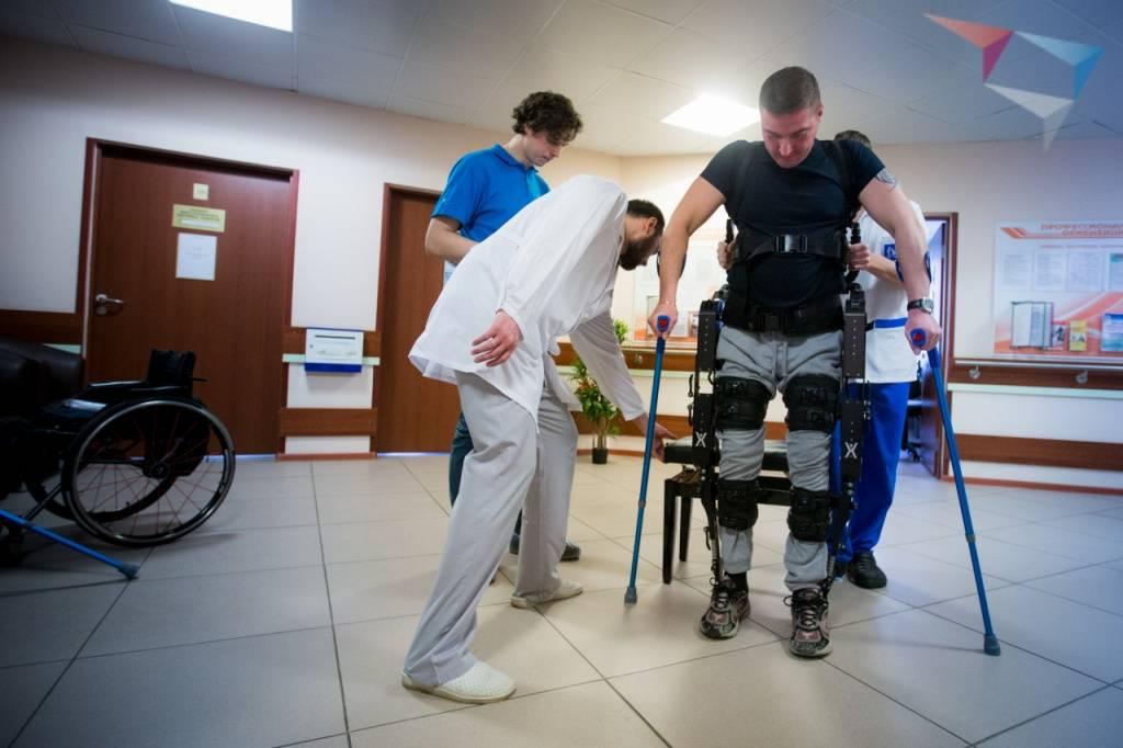 Центры реабилитации в израиле