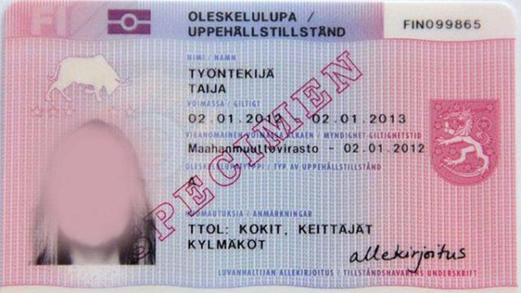Переезд в финляндию по корням