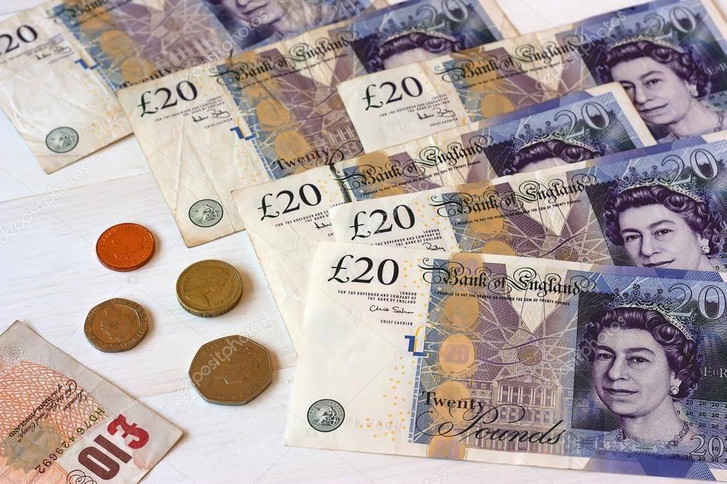 Деньги англии: история, нынешнее состояние, названия