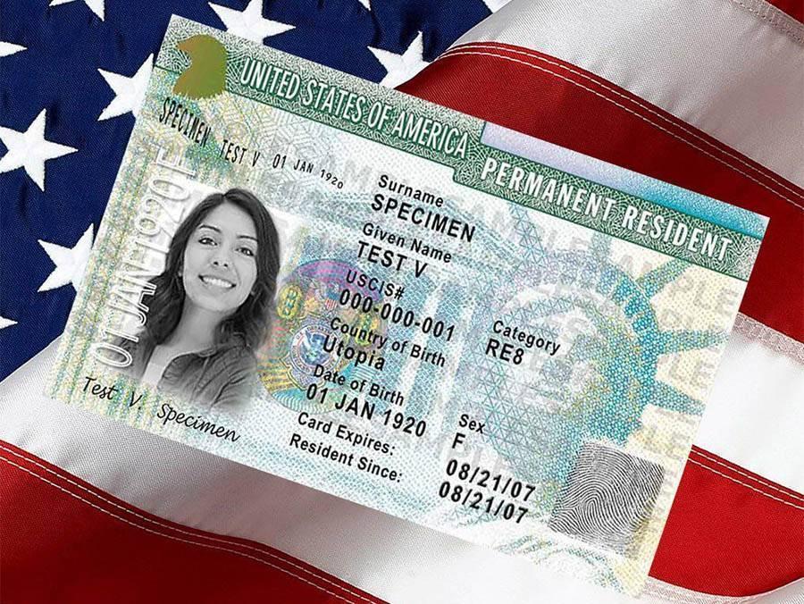 Лотерея грин кард dv-2022 ⋆ виза в сша 2021
