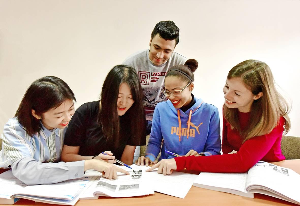 Бесплатные программы обмена школьников