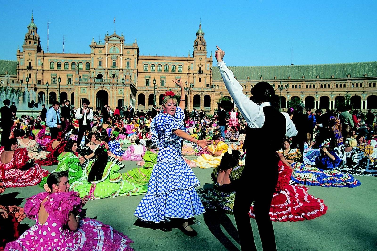 Интересные традиции испанской культуры