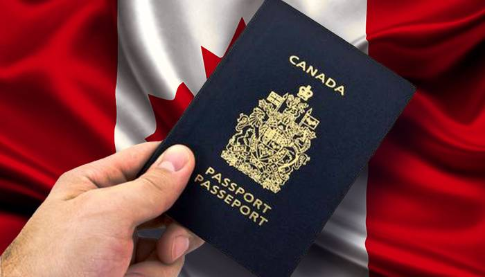 Роды в канаде в 2021 году - sameчас