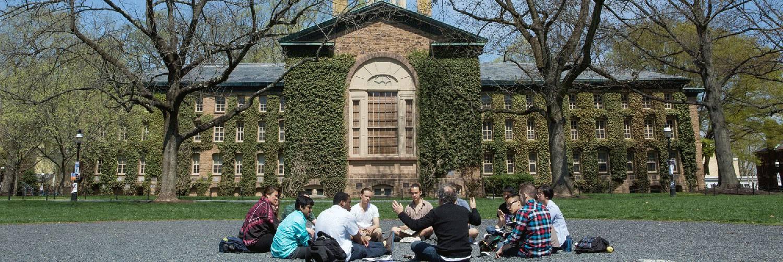 Лига плюща в университетах сша - история появления, колледжи, стоимость обучения | ivy league - школы, фото и видео вузов