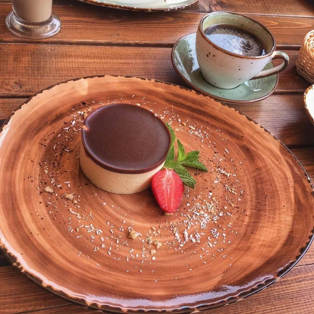 Кофе по-баварски – 4 рецепта, как приготовить нежный кофейный десерт