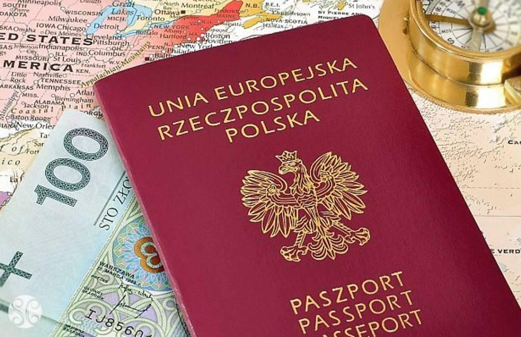 Документы для легального проживания в польше от визы до гражданства