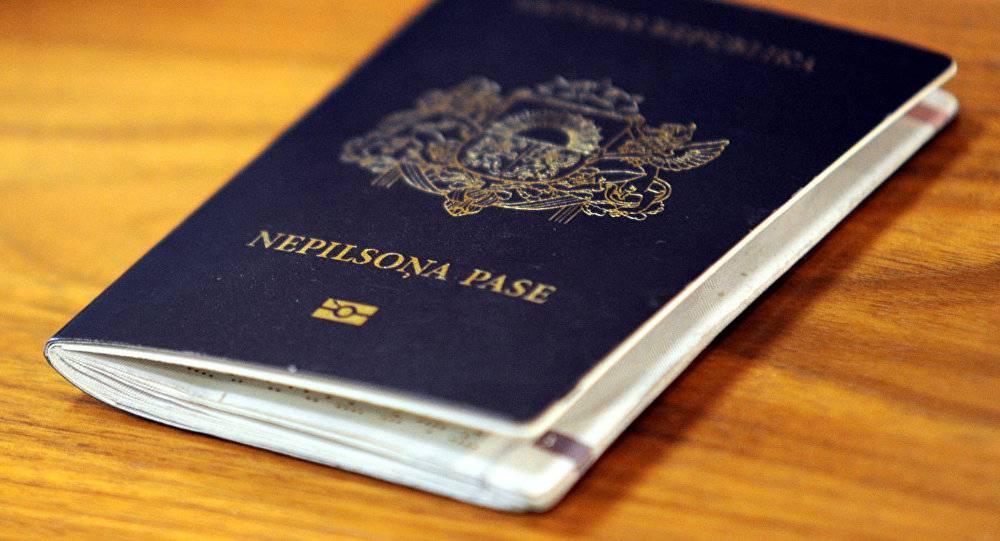 Неграждане латвии и эстонии: почему не могут стать гражданами и какие права имеют | bankstoday