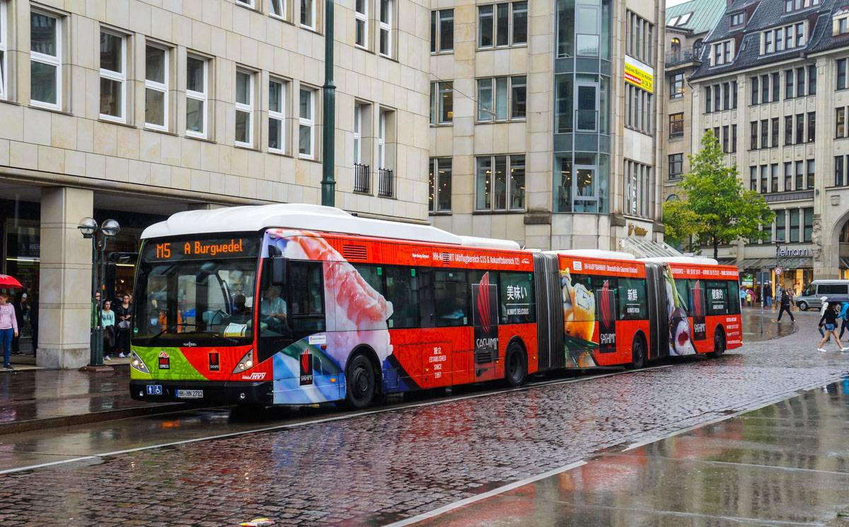 Все, что нужно знать о транспорте в германии
