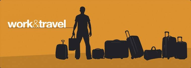 Набор на программу work and travel!