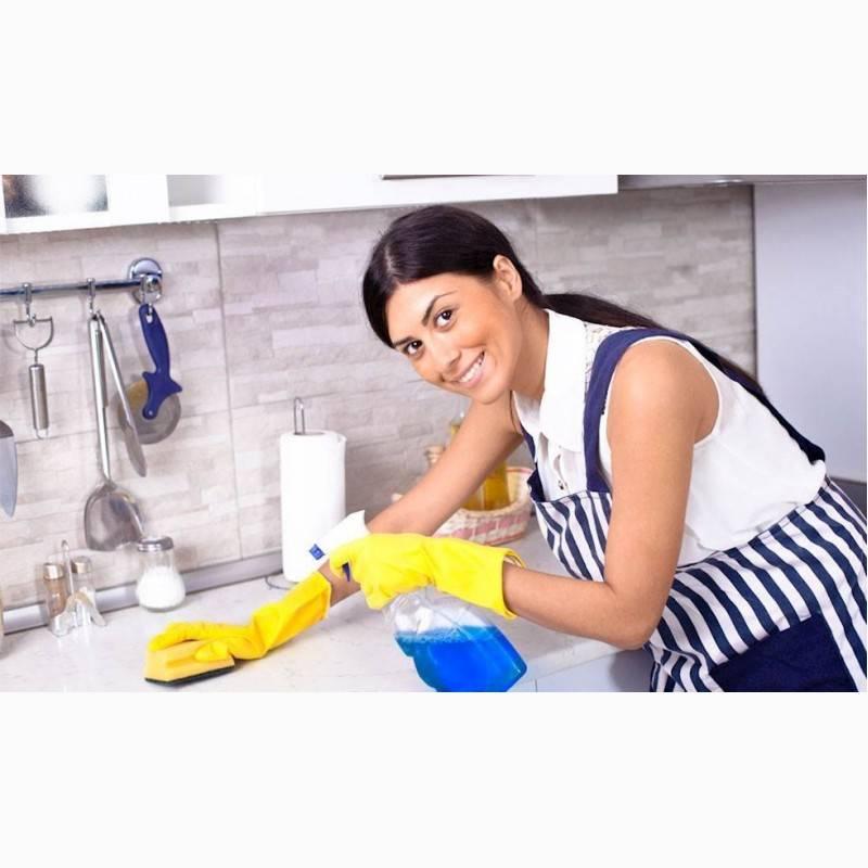 Как найти работу домработницей или сиделкой в польше