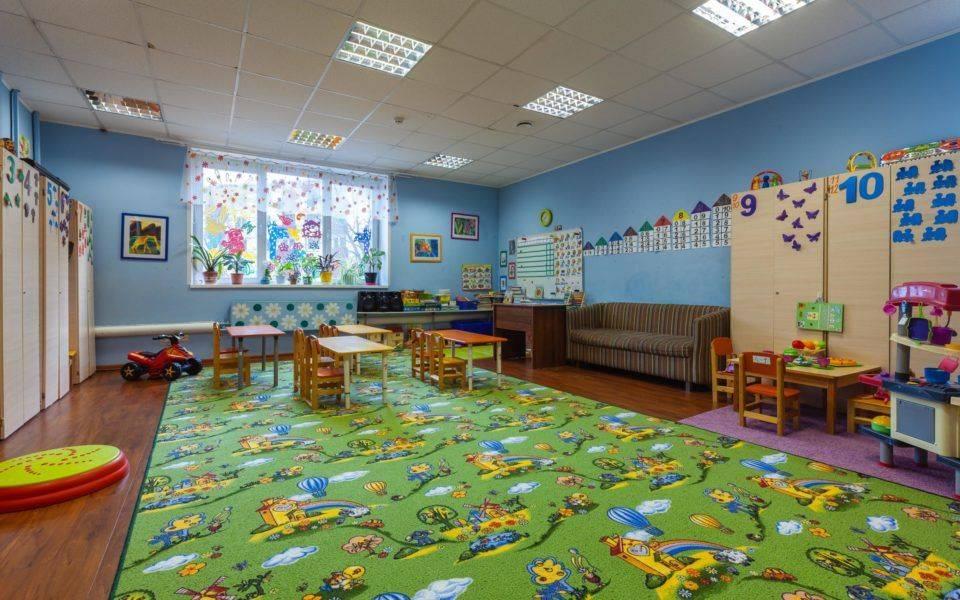 Как работают детские сады в италии в 2021 году