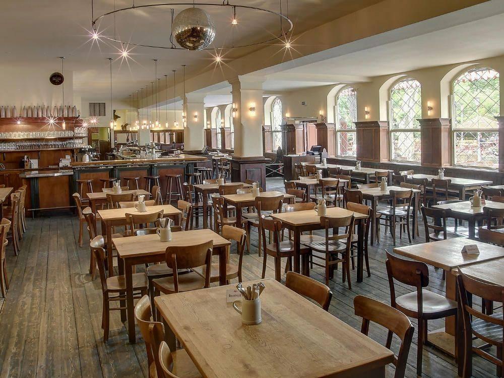10 необычных баров в берлине