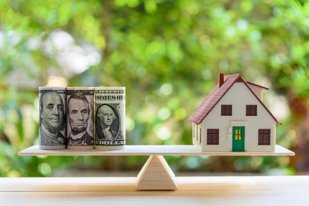 Канада: недвижимость в 2021 году