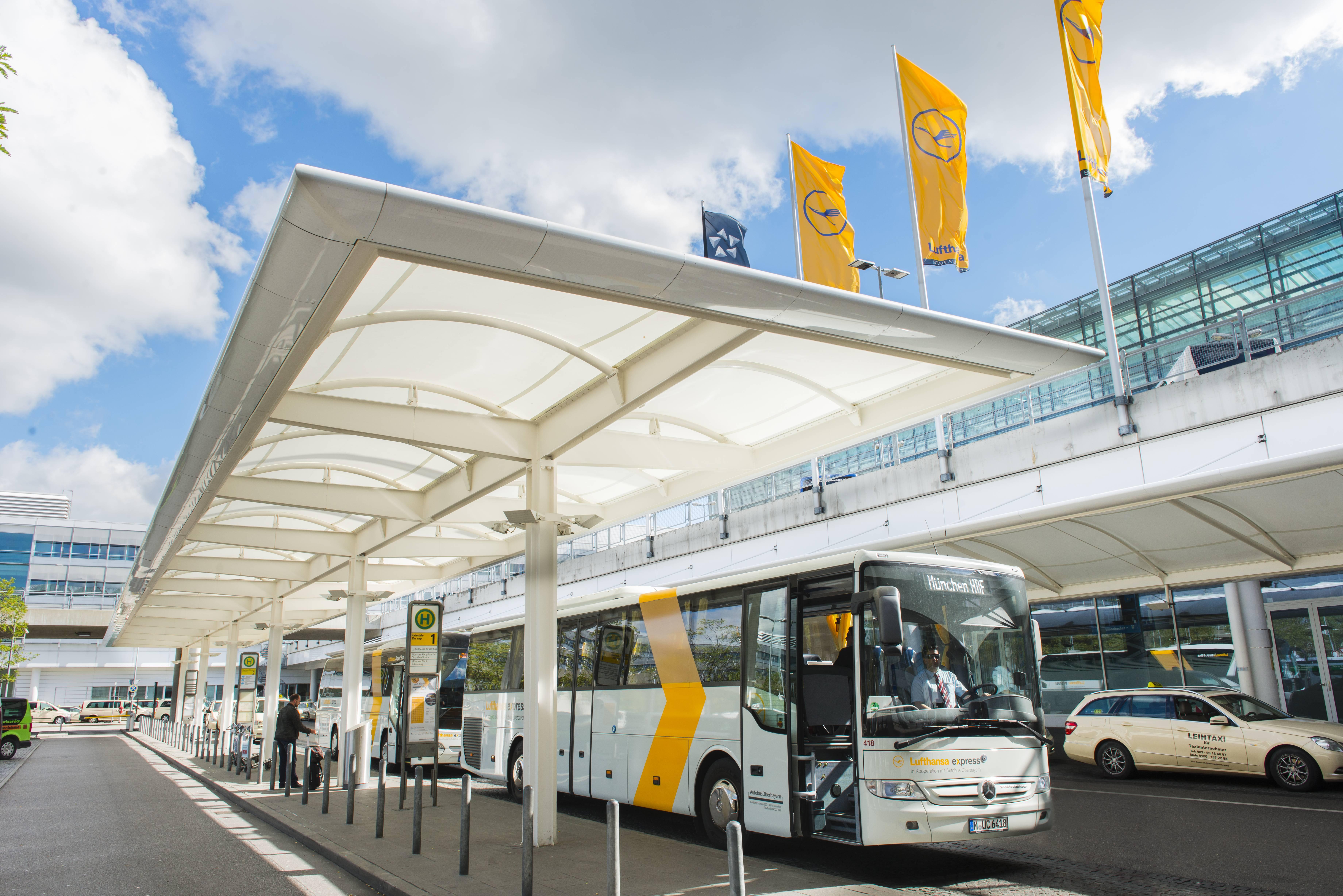 Метро, автобусы, трамваи мюнхена - как купить билет, его стоимость