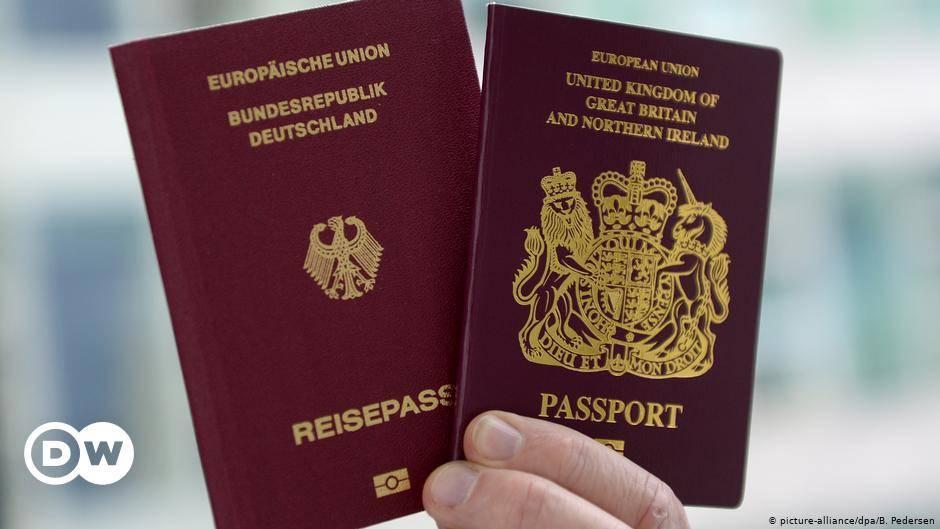 Законно ли двойное гражданство рф и великобритании