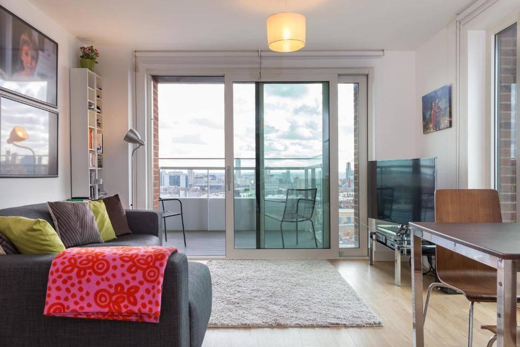 Топ-5 районов, где искать недорогие квартиры в лондоне - квартиры в лондоне