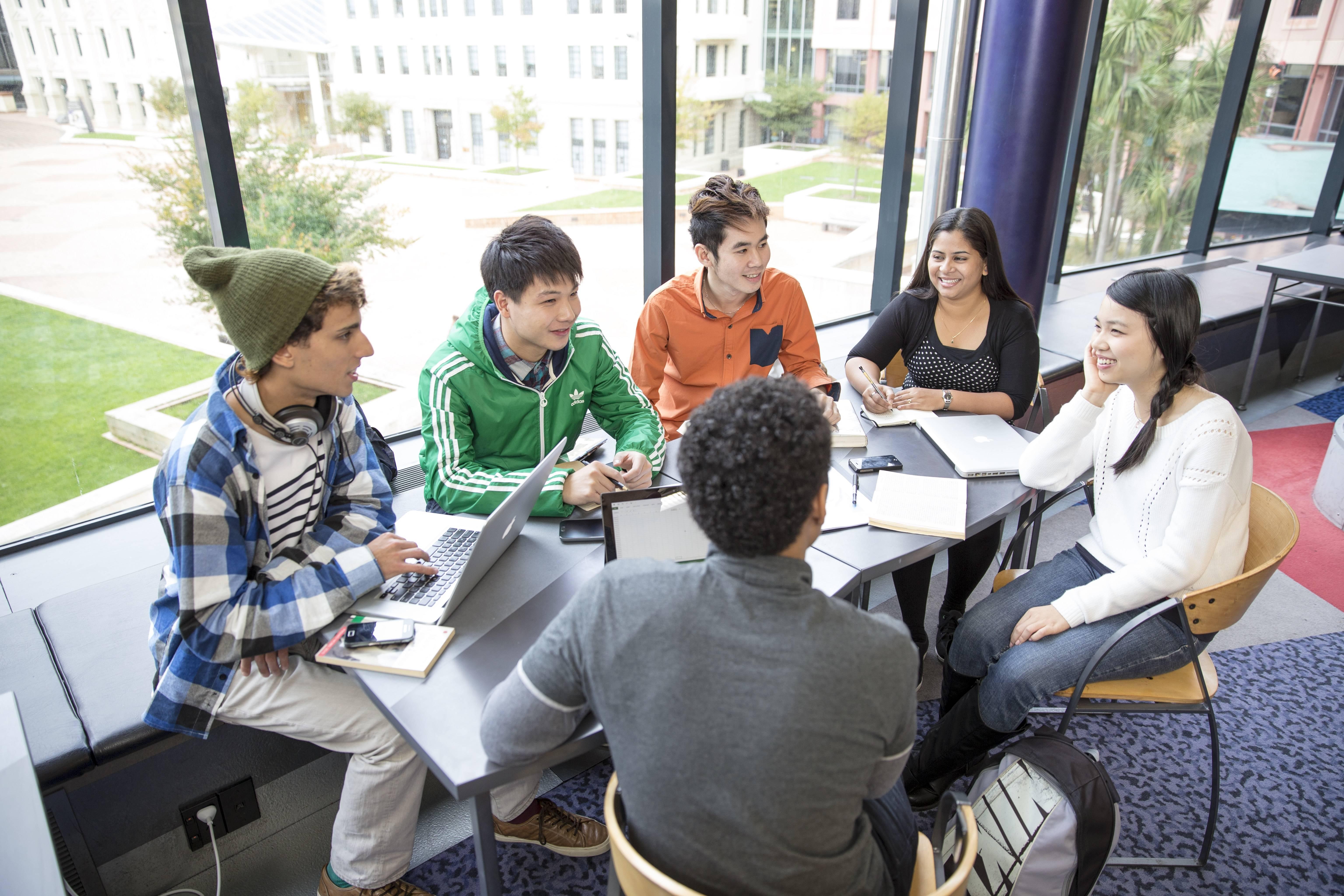 Обмен учениками между странами: образование за рубежом