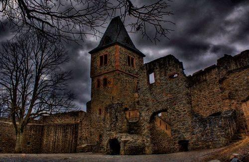 10 самых известных замков германии, ради которых приезжают туристы