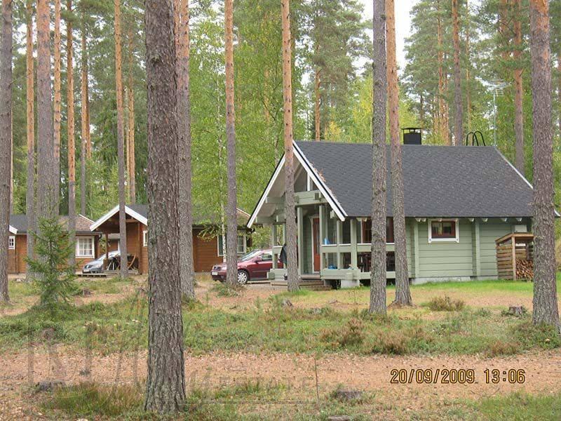 Покупать ли домик в финляндии?
