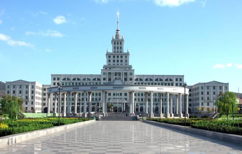 Летние языковые курсы в харбинском политехническом университете
