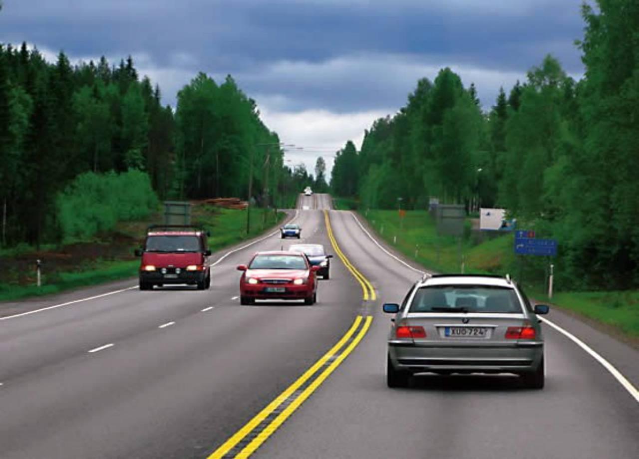 В финляндию на машине – что нужно знать?