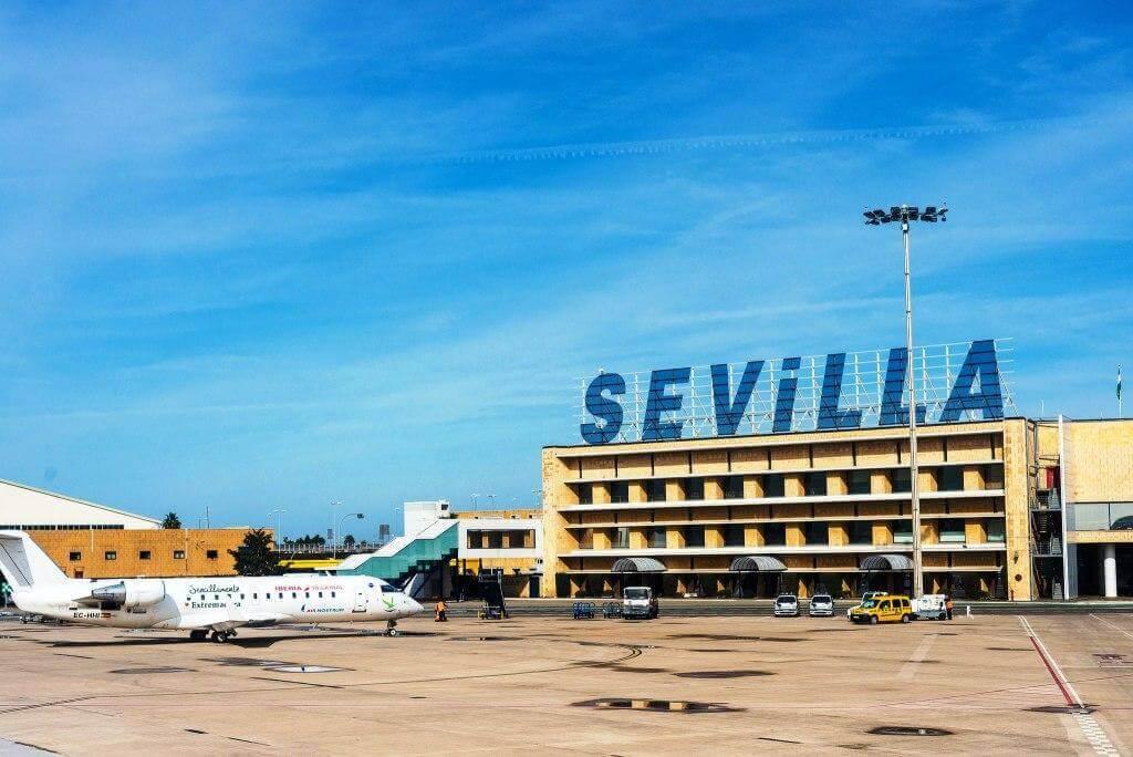 Аэропорт севилья (san pablo), заказ авиабилетов