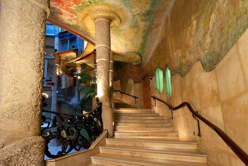 Антонио гауди — величайший архитектор барселоны