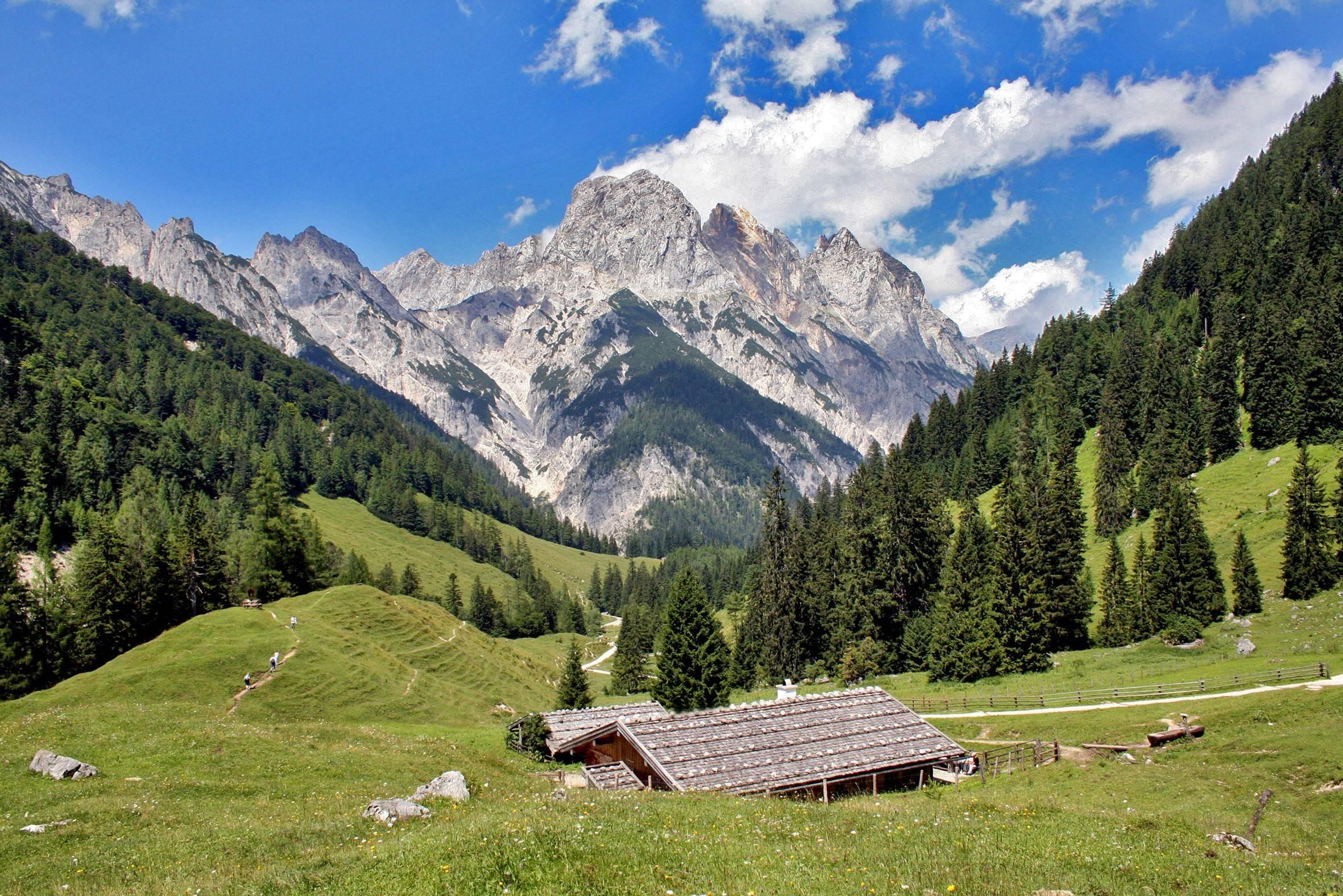 Красивейшие национальные парки мира - экстремально - медиаплатформа миртесен