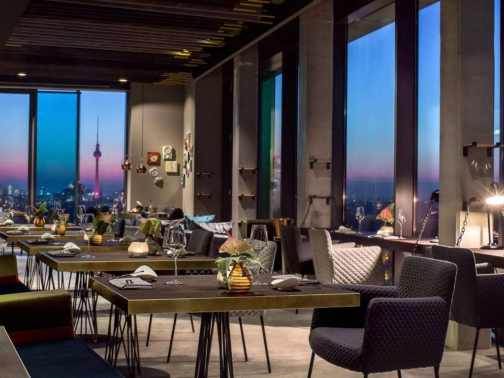 Кухня берлина | лучшие рестораны и кафе в берлине, куда сходить покушать | берлин для гурманов