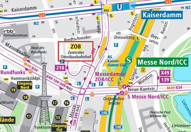 Руководство: добираемся из берлина в мюнхен самостоятельно или едем на экскурсию