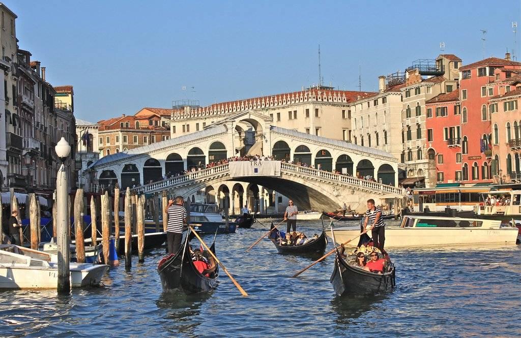 Как доехать из милана в венецию на автобусе, поезде, машине, самолете
