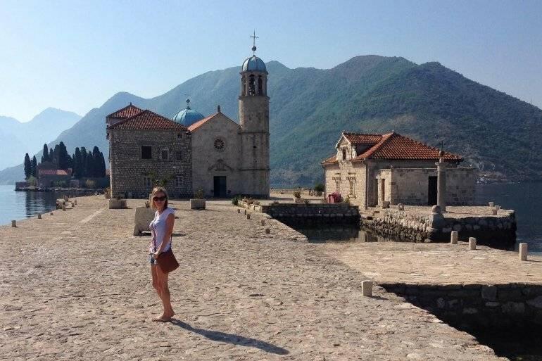 Что думают туристы про отдых в черногории