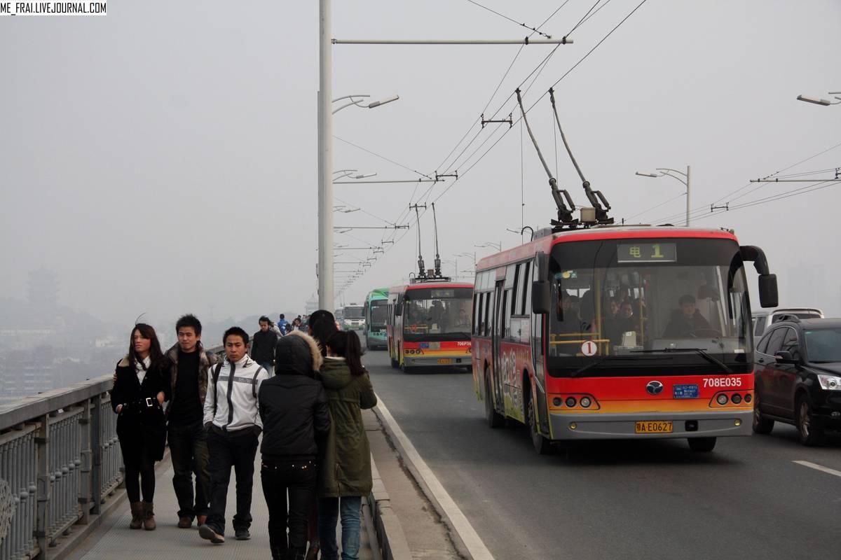 Как дешево добраться до китая: несколько вариантов