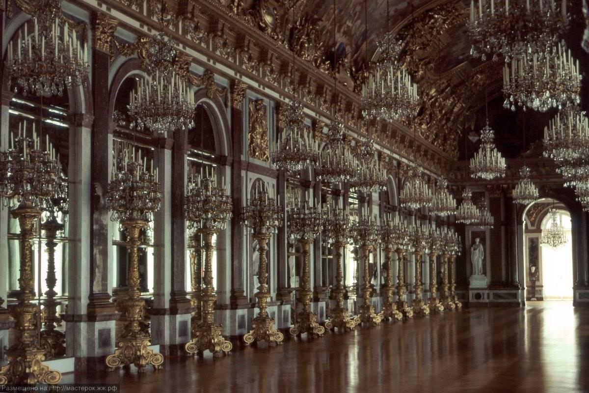 Баварский версаль херренкимзее на озере кимзее: главные экспонаты