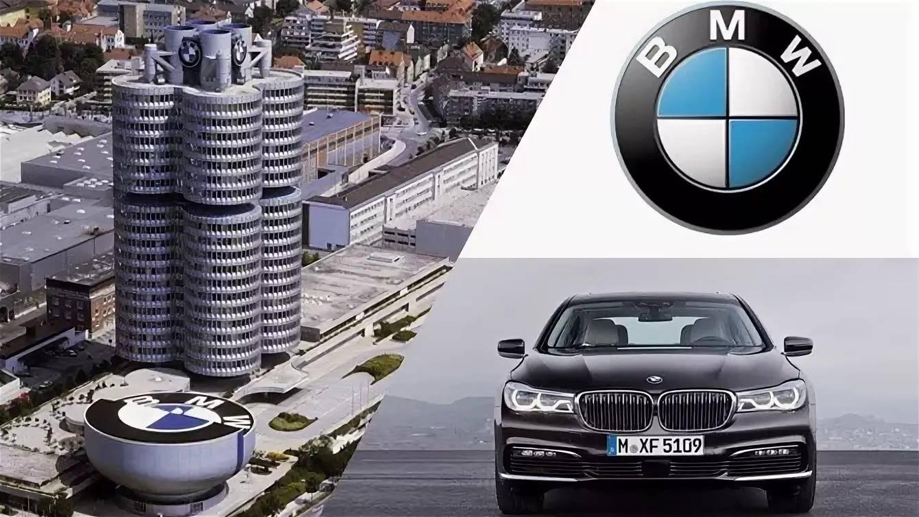 Производство и новейшие модели bmw в германии