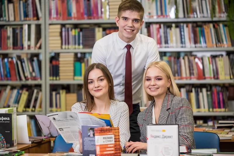 Обучение в вильнюсских университетах