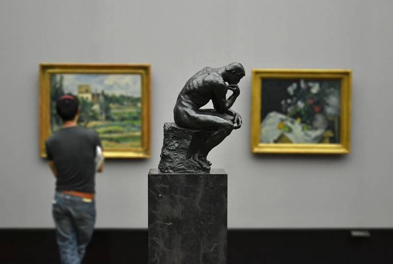 ★ 12 лучших музеев и художественных галерей в берлине ★ - европа